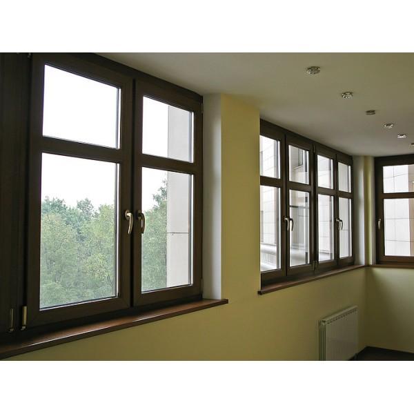Пластиковые окна всех цветов радуги от REHAU – создайте неповторимый стиль квартиры
