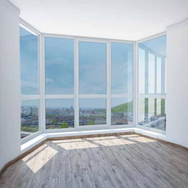 Новые окна: Факторы выбора