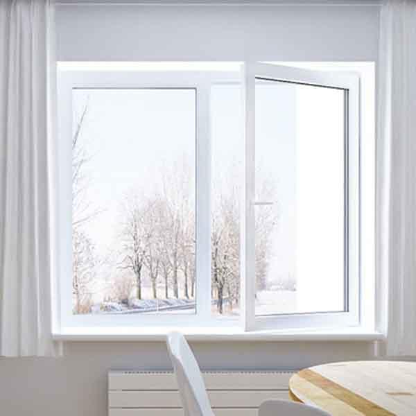 Окна Гостомель: WDE расскажет мифы об установке окон зимой
