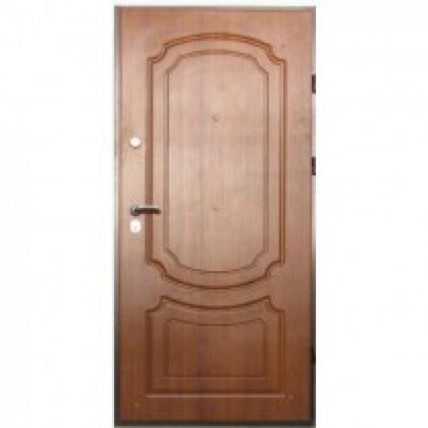 Дверь Квадро Премиум Венге